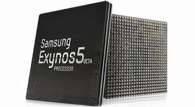 Exynos 64 bits, da Samsung, estaria em fase final de desenvolvimento