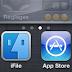 SwitcherPages adiciona pontos na barra de multitarefas indicando a quantidade de páginas