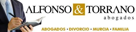 Alfonso&Torrano Abogados - 696 246 292 - Divorcios en Murcia