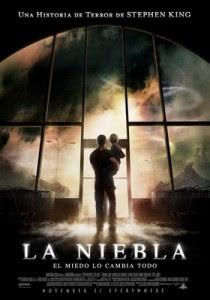 VER La niebla (2007) ONLINE LATINO