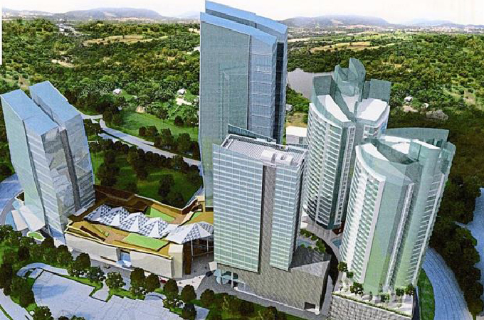 Expensive address on Damansara Heights benefits GuocoLand DC Residency