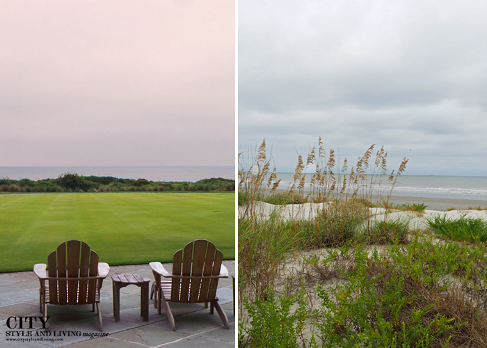 kiawah island golf resort relaxation