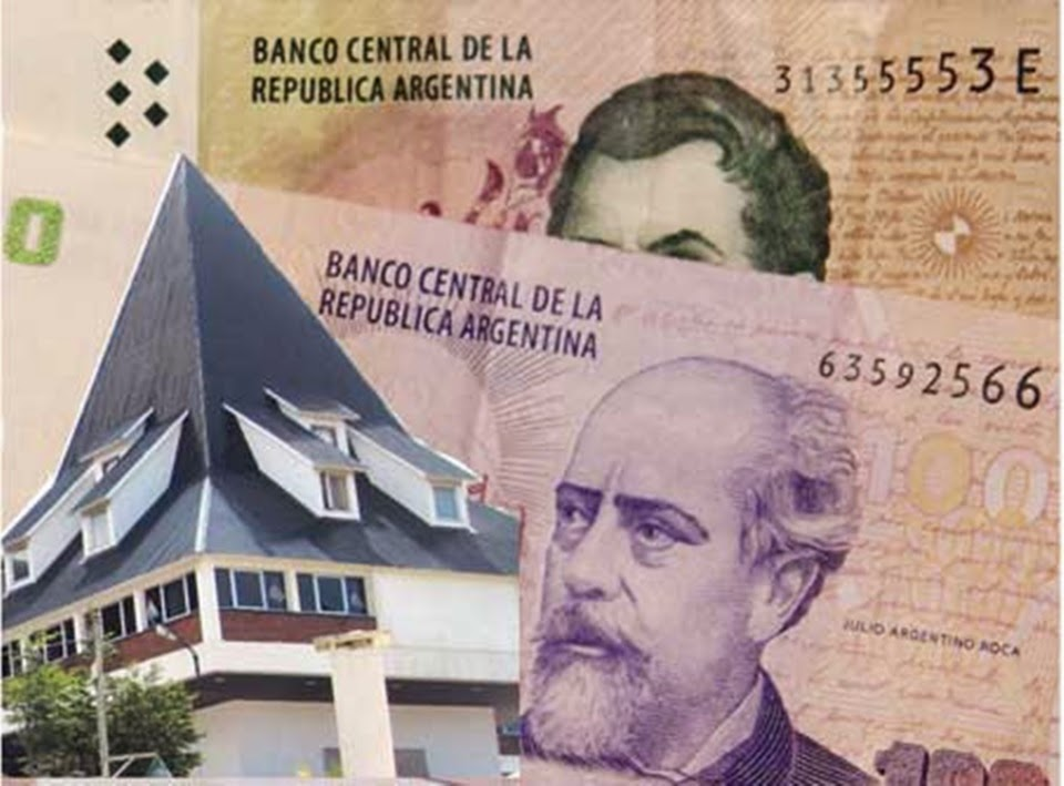 Aguinaldo estatales cobran una suma fija