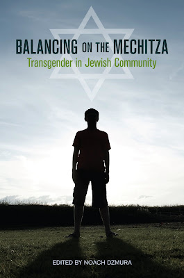 On Tuesday, December 13 at 7pm join Noach Dzmura, editor of Balancing on the Mechitza: Transgender in Jewish Community along with contributors Chav Doherty, Martin Rawlings-Fein, Jhos Singer, and Max Strassfeld in conversation.