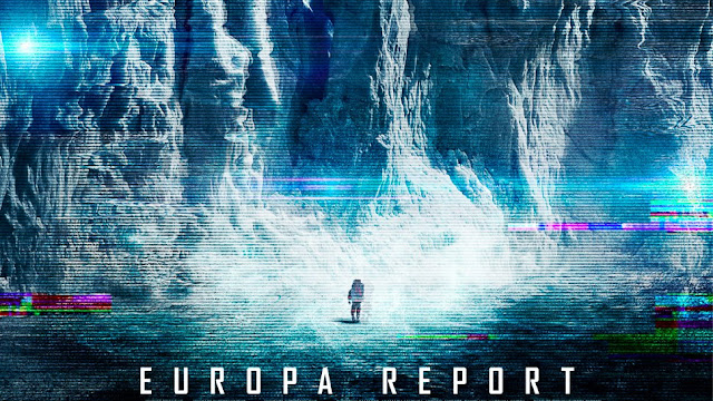 Europa Report - Banner 0001 | A Constantly Racing Mind