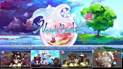 Noah's Bottle 1.073 Game for Android Terbaru