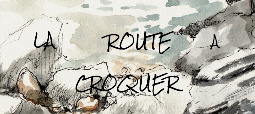 la Route A Croquer