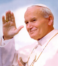 Bl. John Paul