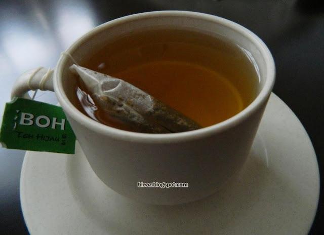 hi tea