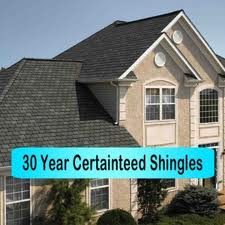 Remember The Good Old Days When You Could Buy A 30 Year Roofing Shingle. If  You Wanted Something A Little Heavier Then You Could Upgrade To A 40 Or  Even A ...