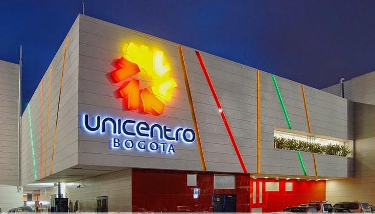 Centro Comercial Unicentro - Bogotá