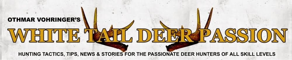 Whitetail Deer Passion
