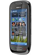 Nokia C7 Rp : 2.000.000,-HUB :0852-1677-7745