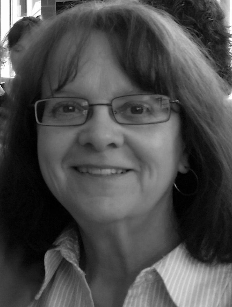 Gail Scott