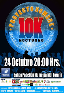 10 km proyecto hombre