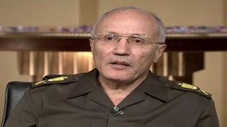 اللواء محمد العصار