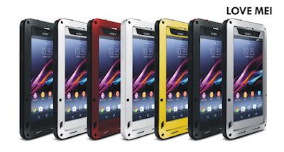 Love Mei para iPhone Samsung