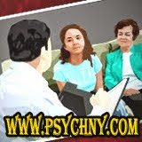 Psychologist New York