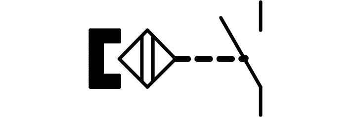 Magnetic Sensor Symbol Symbols Free Download