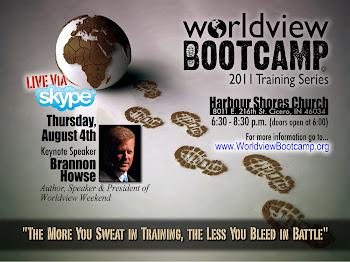 WVBC August'11 - Brannon Howse
