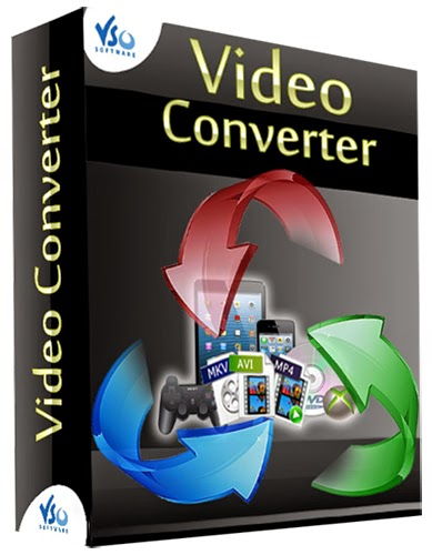VSO ConvertXtoVideo Ultimate 1.6.0.4 Final