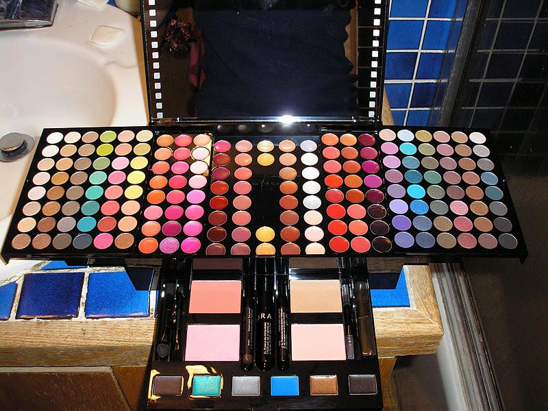 sephora makeup box