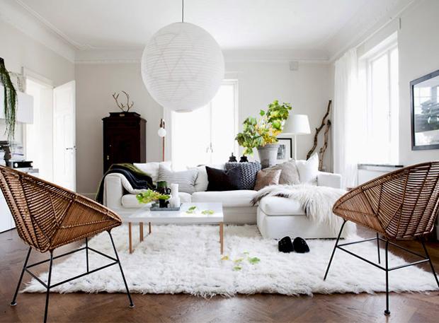 las lamparas de papel en forma de globo es una gran idea para iluminar y decorar una estancia son sencillos y la vez transmiten mucha a la