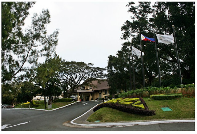 The Historic Taal Vista Hotel Tagaytay