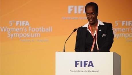 FIFA Pilih Anggota Komite Wanita untuk Pertama Kali