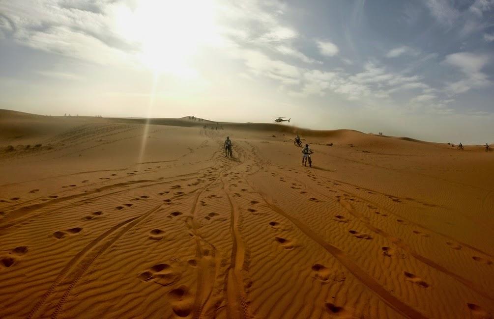 Quinta-etapa-titan-desert-dunas-Erg-Chebbi