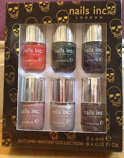 Nails Inc., Nails Inc. giveaway, Nails Inc. Autumn Winter Collection, Nails Inc. nail polish, Nails Inc. nail lacquer, Nails Inc. gift set, nail polish, nail lacquer, nail, nails, polish, lacquer, nail polish giveaway, nail polish gift set, nail lacquer gift set, nail lacquer giveaway