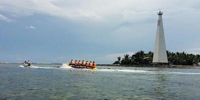 Paket Wisata Snorkling Diving Pulau Segajah