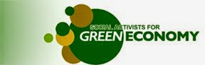 Social Activist for Green Economy