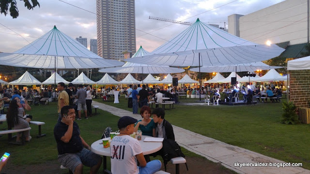Greenfield Weekend Market Mandaluyong