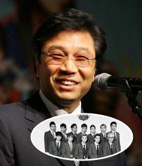 Benarkah EXO Jadi Modal Pensiun Lee Soo Man?