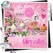 Fairy'cake
