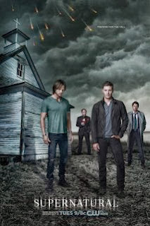 Supernatural (Temporada 9)