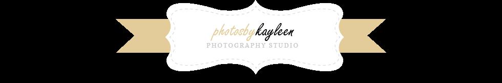 Photos By Kayleen