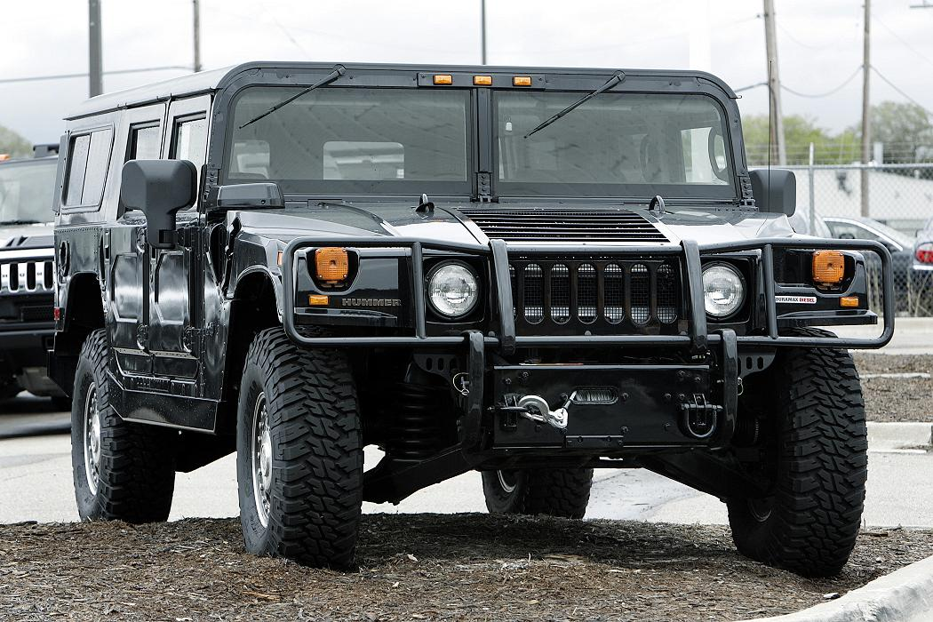Hummer H1 Review | Motorcycles Price