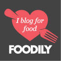 Foodily Badge