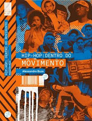 Livro: Hip-Hop: Dendtro do Movimento