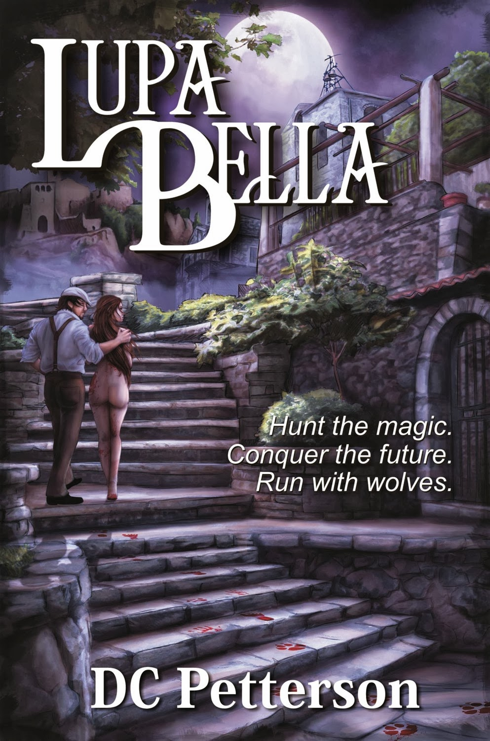 This is my world october 2013 lupa bella is being released in the tales of darkness and dismay line which falls under the dark continents publishing umbrella lupa bella is a historical fandeluxe Document