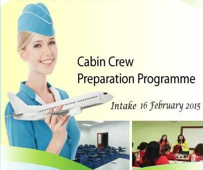cabin crew, cabin crew preparation programme, fly in the sky, how to join cabin crew