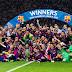 Sepakbola Eropa : Tiga Klub Eropa Pengumpul Trofi Internasional Terbanyak