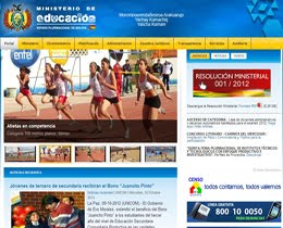 Asceso De Categoria 2013 Docentes De Bolivia | PC Web Zone | Pc World