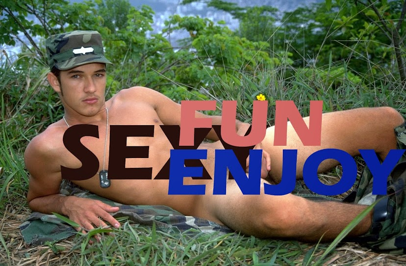 Sexy Fun Enjoy