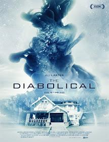 The Diabolical (2015)  [Vose]