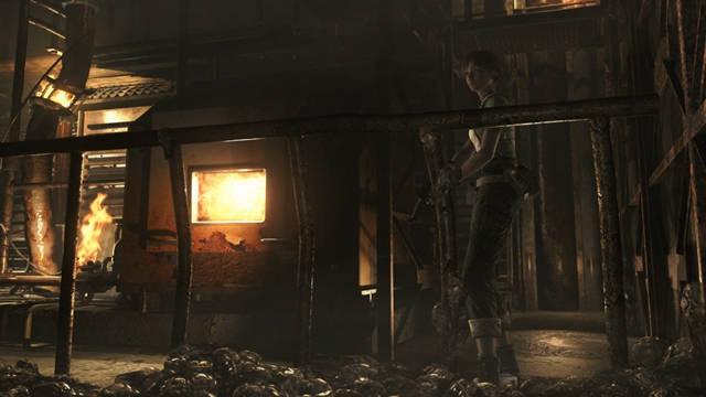 Resident Evil 0 HD Remaster PC Full Español