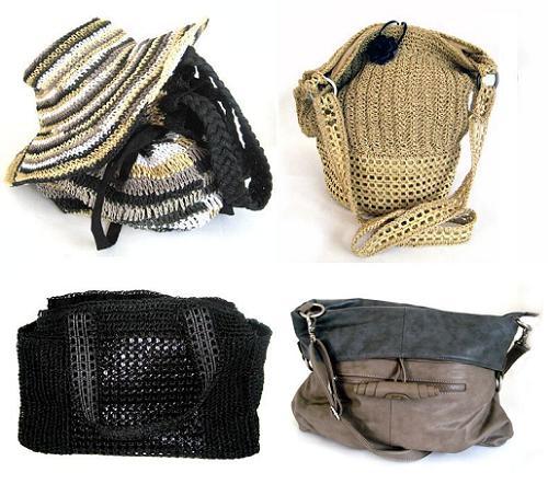 Misako nueva colección -bolsos otoño - invierno