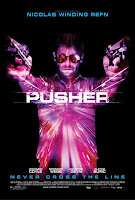 Pusher (2012) online y gratis